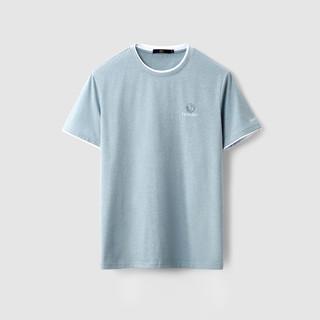 HLA 海澜之家 HNTBJ2D043A 男士圆领T恤