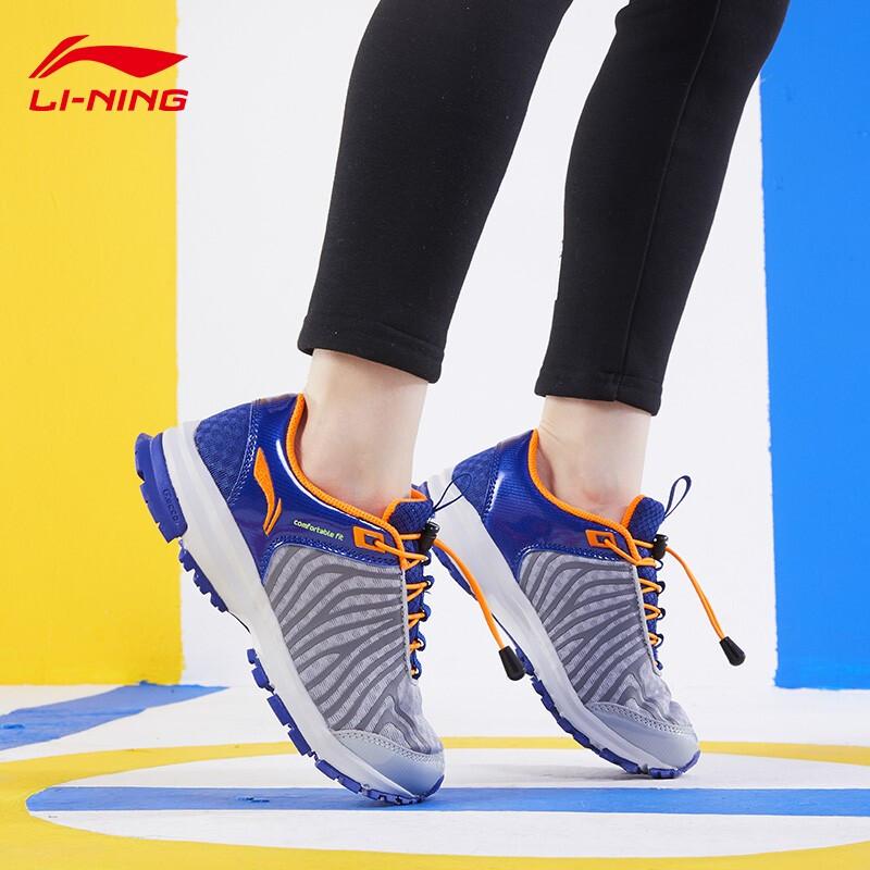LI-NING 李宁 儿童跑步鞋
