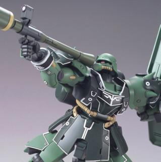 BANDAI 万代 HG系列 1/144 基拉祖鲁高达 近卫队型