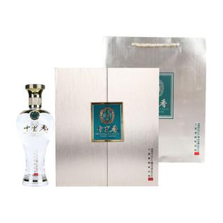 Shilixiang 十里香 秘香礼盒 52%vol 浓香型白酒 500ml*2瓶 双支装