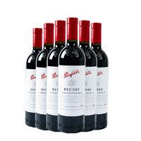 Penfolds 奔富 bin 389 葡萄酒 750ml*6支装