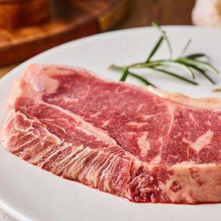 限地区 : Tender Plus 天谱乐食  西冷牛排 180g/袋