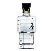Shilixiang 十里香 新黑盒 52%vol 浓香型白酒 100ml*2瓶 双支装