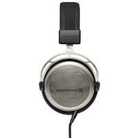 beyerdynamic 拜亚动力 T1 II代 600欧 耳罩式头戴式有线耳机 浅铜色