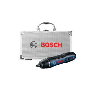 BOSCH 博世 Go2代 电动螺丝刀(含33件批头套装)