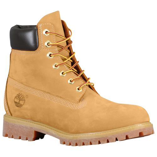 Timberland 6 Premium Waterproof Boots-men's