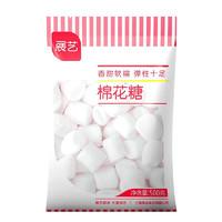 展艺 棉花糖 500g