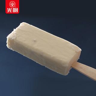光明大白兔 花生牛轧糖雪糕 冰淇淋冰激凌冰棍冷饮 20支装
