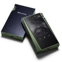 Iriver 艾利和 A&norma S R15 HiFi音乐播放器 128GB 橄榄绿