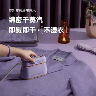DAEWOO 大宇 手持挂烫机熨烫机家用小型蒸汽熨斗便携式平烫熨衣服神器