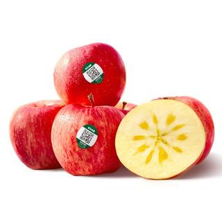NONGFU SPRING 农夫山泉 阿克苏苹果 15个 单果径75-79mm