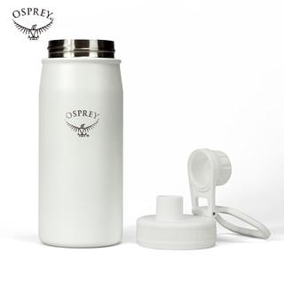 OSPREY 保温运动水壶470ML保温水杯大容量热水瓶便携大容量不锈钢