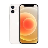 Apple 苹果 iPhone 12 mini 5G手机 128GB 白色
