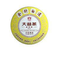 TAETEA 大益 宫廷臻品 普洱茶