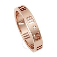 Tiffany&Co. 蒂芙尼  Atlas系列 30480686 指环戒指