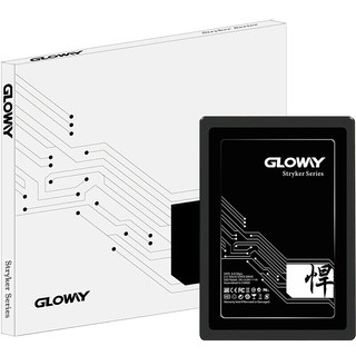 GLOWAY 光威 悍将 SATA 固态硬盘 1.5TB(SATA3.0)