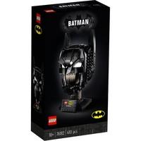88VIP:LEGO 乐高 DC超级英雄系列 76182 蝙蝠侠面具