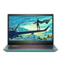 DELL 戴尔 G5 5500 15.6英寸游戏笔记本电脑(i7-10870H、16GB、512GB SSD、RTX2060)