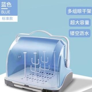 XiaoXiangBeiQi 小象贝琪 婴儿奶瓶收纳箱 标准款