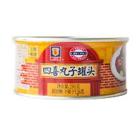MALING 梅林B2 四喜丸子罐头 280g