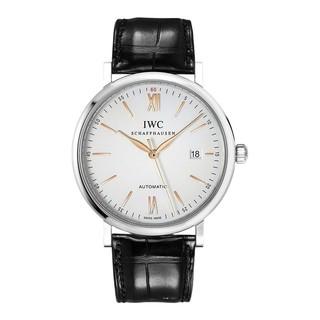 IWC 万国 柏涛菲诺系列 IW356517 男士机械腕表