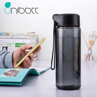 unibott 优道  Tritan 塑料水杯 360ml