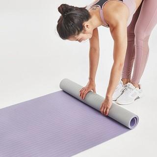 Keep 加宽加厚减震健身垫 TPE材质瑜伽垫