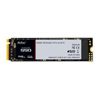 粉丝专享:Netac 朗科 绝影N930E M.2 NVMe固态硬盘 960GB