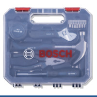 BOSCH 博世 12件套多功能手工工具套装