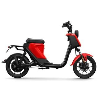Niu Technologies 小牛电动 小牛电动 UQi 新国标版 TDR17Z 智能系统电动车