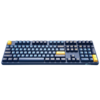 Akko 艾酷 3108 OSA 琉璃鹦 108键 有线机械键盘