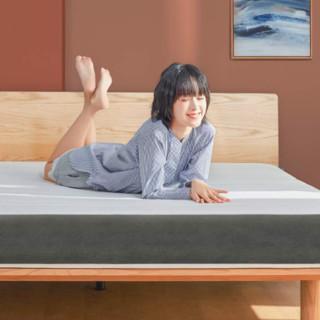 8H 透气护脊床垫