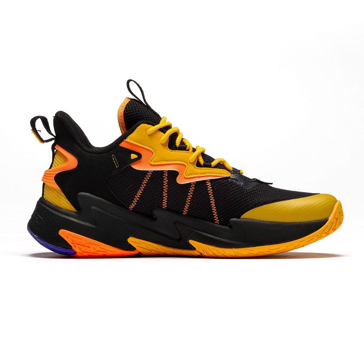 361° 男士减震篮球鞋