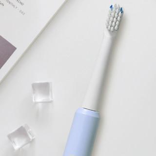 JIWU 苏宁极物 SN301 电动牙刷