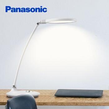 Panasonic 松下 HHLT0523 国AA级减蓝光护眼台灯