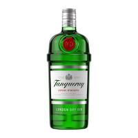 Tanqueray 添加利 杜松子酒 伦敦干味金酒 750ml