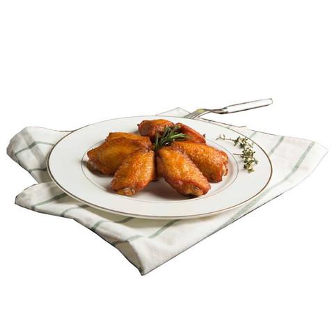 Tyson 泰森 泰森Tyson 奥尔良鸡翅中454g 鸡翅 烤翅 烤鸡翅 炸鸡翅 调理半成品 烧烤食材