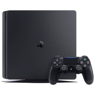 SONY 索尼 国行 PlayStation4 PS4游戏机 500GB 黑色