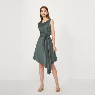 VERO MODA  32017A504E56 女士连衣裙