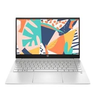 HP 惠普 星14 2021款 14英寸笔记本电脑(i5-1135G7、16GB、512GB SSD、MX450)
