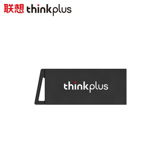 ThinkPad 思考本 64GB USB3.0 U盘 MU231 锖 高速闪存盘