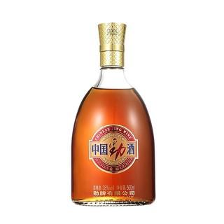 劲牌 中国劲酒 金标 38%  500ml 单瓶装