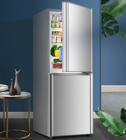AUX 奥克斯 BCD-125P160L  双门两门冰箱  (125升青春版)
