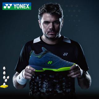YONEX 尤尼克斯 官网YONEX尤尼克斯羽毛球鞋男女鞋SHBTFR3超轻专业yy网球鞋运动鞋
