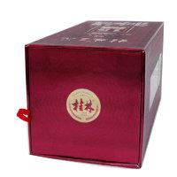 桂林三花 15年洞藏 三花酒 52%vol 米香型白酒 500ml*6瓶 整箱装