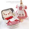 新生儿礼盒套装婴儿衣服母婴用品刚出生初生春秋礼物春季大全夏季
