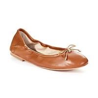 Sam Edelman  女士真皮平底小单鞋