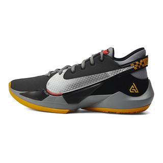NIKE 耐克 Nike耐克2021年新款男子ZOOM FREAK 2 EP篮球鞋CK5825-006