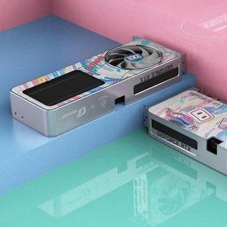 COLORFUL 七彩虹 iGame GeForce RTX 3060 bilibili E-sports Edition OC 12G 显卡 12GB