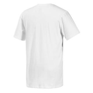 inter 国际米兰 国际米兰俱乐部夏季男子全棉短袖运动T恤纯色男圆领训练宽松打底棉内衣健身上衣